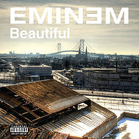Eminem- Beautiful MV