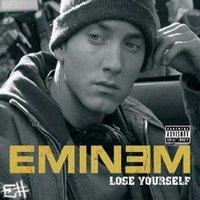 Eminem- Loose Yourself MV