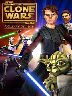 Star Wars: The Clone Wars - Season 2 - Episode 1 - 16