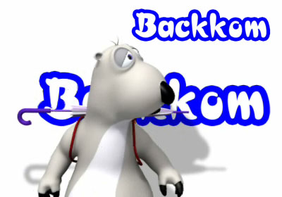Backkom 2009 (HDTV.720p.x264)
