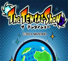 Game Seminar 2010: The Tentai-Show (Japan)[DEMO]
