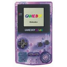GBC Emulator with Game Pack