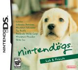 Nintendogs- Lab and Friends