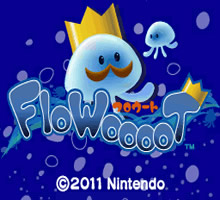 Game Seminar 2010: FloWooooT (Japan) [DEMO]
